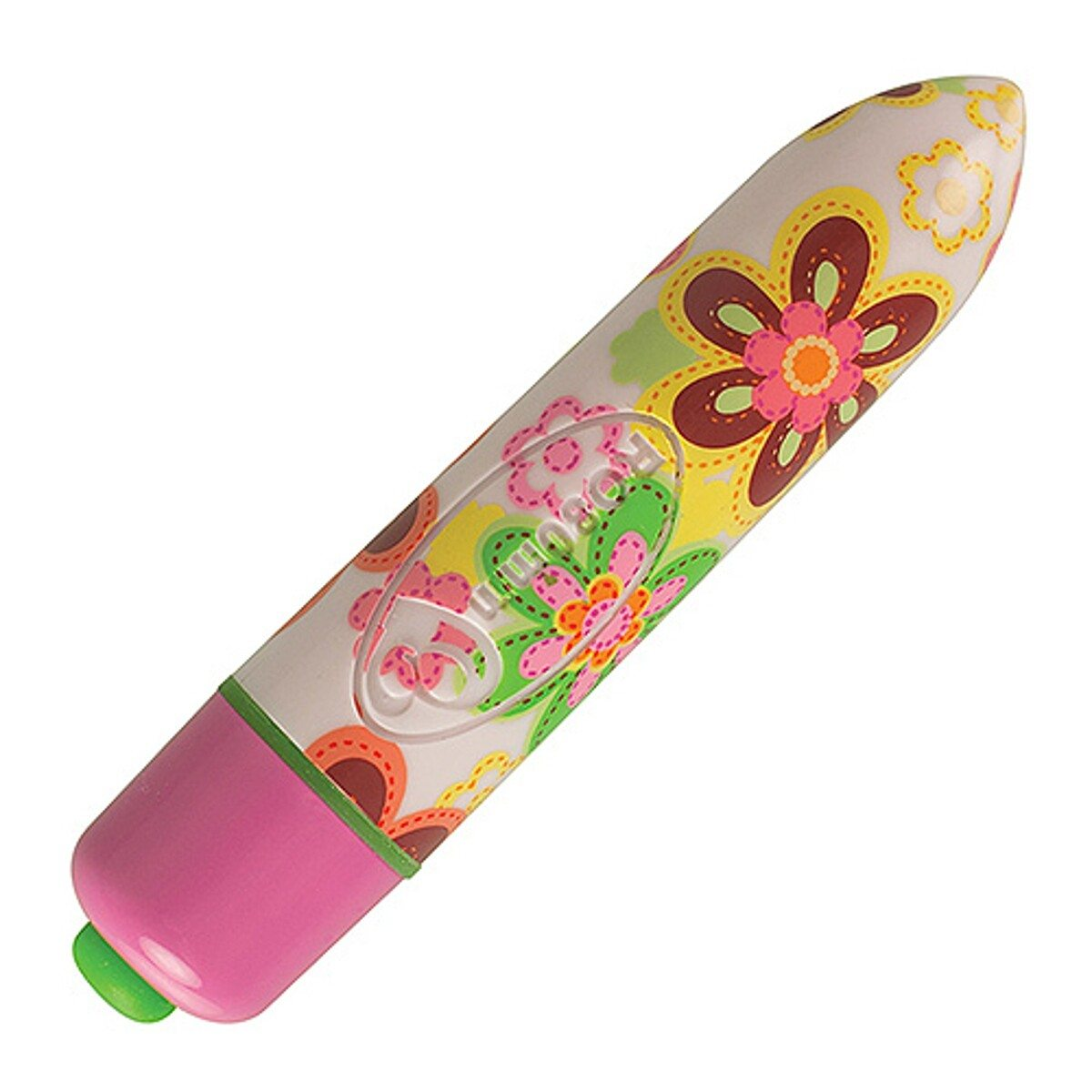 "Rocks Off 7-Stufen Vibrator ""Flower Power"""