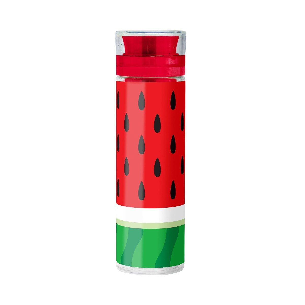 Fruity waterbottles