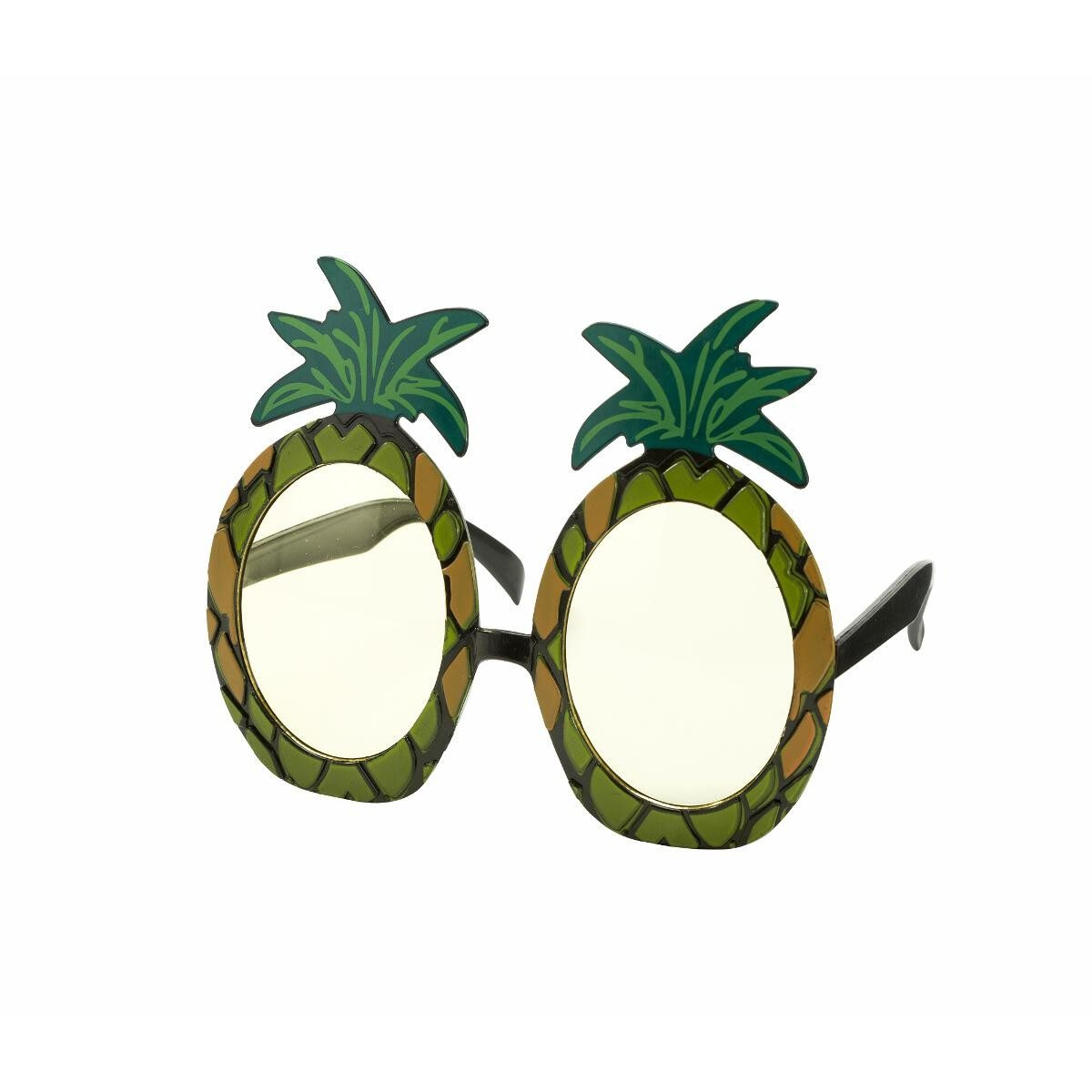 Party-Brille Ananas