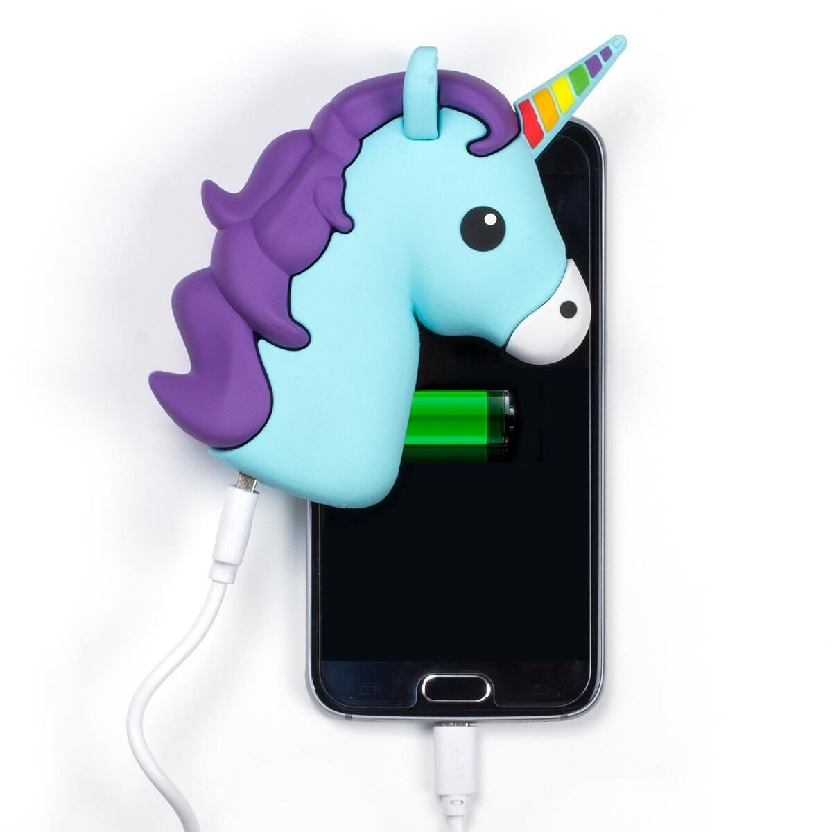 Power Bank Einhorn - 2000mAh