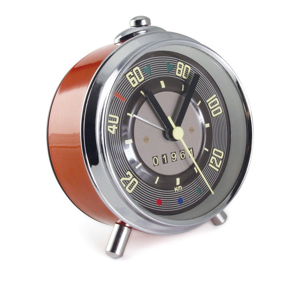 Table clock VW