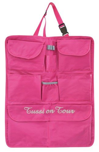 Tussi on Tour – Autotasche