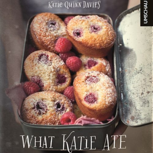 What Katie ate